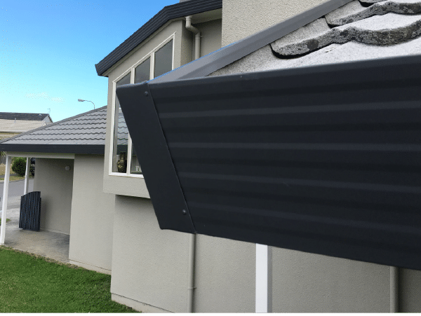 Pvc Spouting By Marley Guttering Nz Three65 Spouting