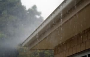 Commercial Guttering